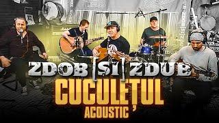 Смотреть клип Zdob Şi Zdub - Cuculețul