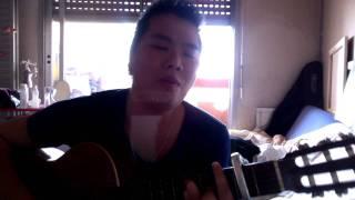 loi yeu thuong guitar