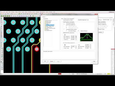 Allegro AiPT Auto interactive Phase Tune