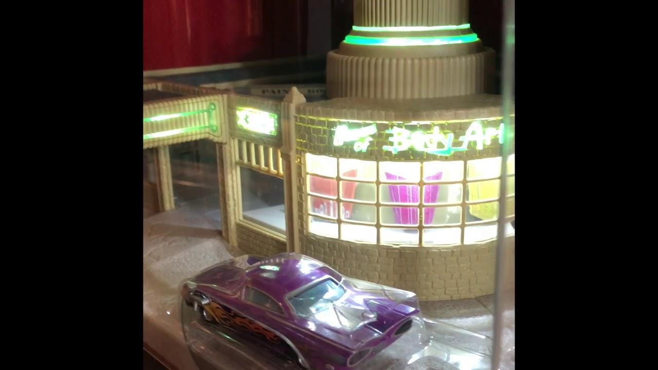 Disney Cars Precision Series Ramone House of Body Art ...
