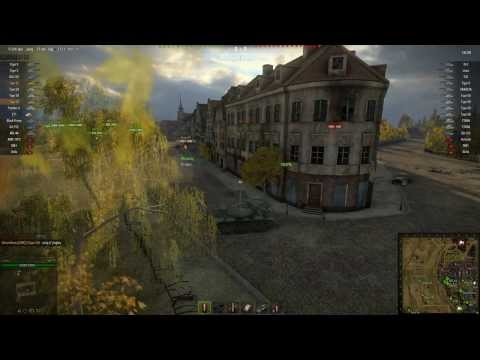World of Tanks - Blast from the Past