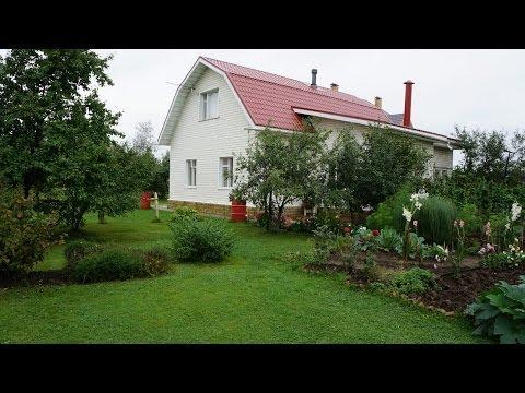 ПРОДАМ дом в ближайшем Подмосковье ( д. Ульянково Мытищинского района).