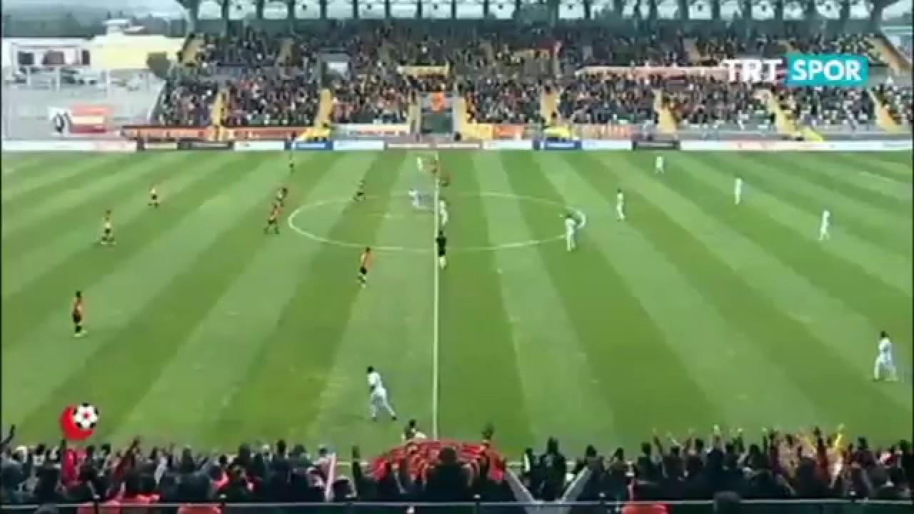 Göztepe 3-2 Adana Demirspor | Maç Özeti HD