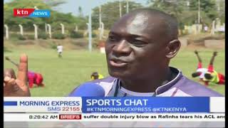 Talanta FC eyes super league title| Sports Chat