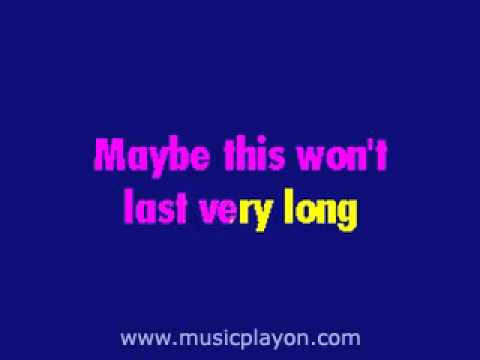 Billy Joel - Longest Time (Karaoke - No Lead Vocal)