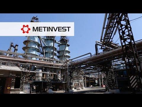 INSEAD Customised Programmes: Metinvest