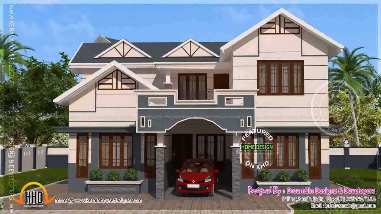 Awesome House Portico Designs Photos In India For 1 Floor