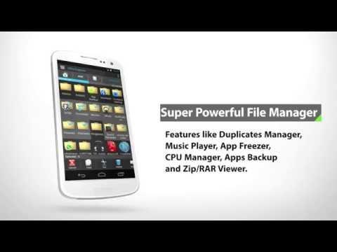 Ultra Explorer - Es File Manager/ File Explorer - Aplicaciones en