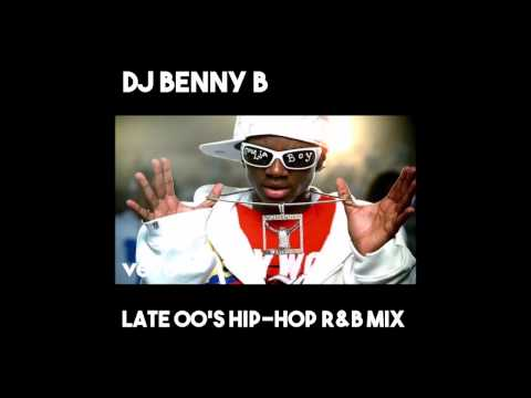 Late 2000's 3 Hour Hip Hop & R&B Playlist by DJ Benny B, Soulja Boy, Kanye, Beyonce, The Game