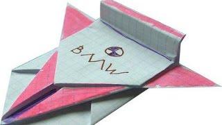 как сделать машину из бумаги для начинающих
