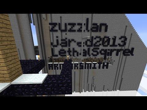 2b2t: The Penny Dropper on November 12th, 2017
