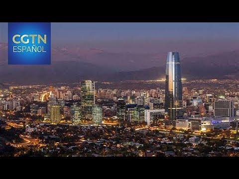 La OCDE saca a Chile de la lista de países beneficiados con ayuda internacional