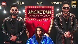 BADSHAH: Jacketan Lightan Waliyan | Amrit Maan | Do Dooni Panj | Releasing 11 Jan | Abhishek-Akshay