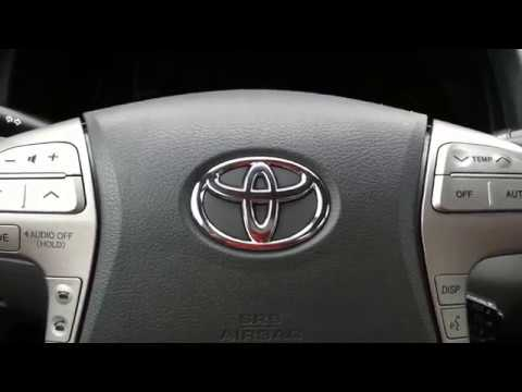 How To Perform Oil Change On 07 Toyota Camry Hybrid