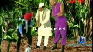 Chacha Chaudhary Episode Banjar sy Jungle ka Raaz 18th May 2011 Pt 3