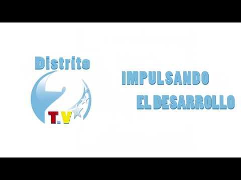 Presentación Distrito 2TV
