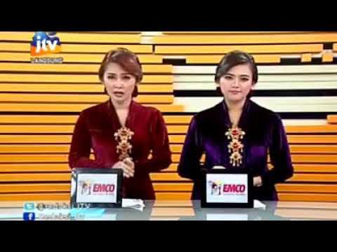 Hohohihe JTV (Acara pojok kampung)
