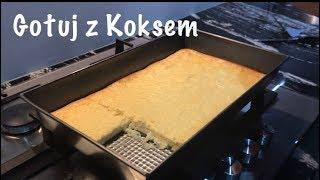 Gotuj z Koksem, omlet z twarogiem