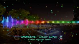 appmauluis5 highlife samples festival euphoric trance et98 espectro de audio cs6 fl studio