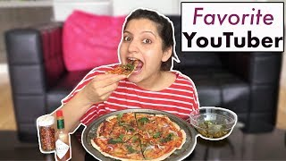 Spicy Pizza Challenge | Pizza Eaters | #EatWithAnanas