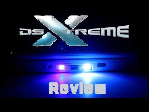 DS-Xtreme 2 GB Review (16 Mbit) [Deutsch|HD]