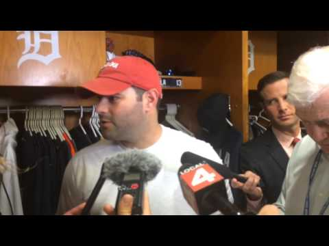 Players discuss decision to keep Brad Ausmus