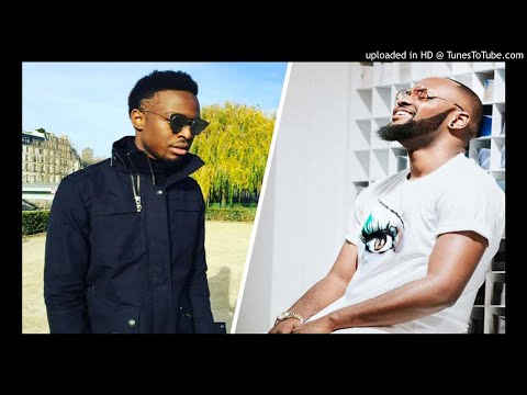 Hiro FT. DADJU - Je T'aime ( AUDIO OFFICIEL )