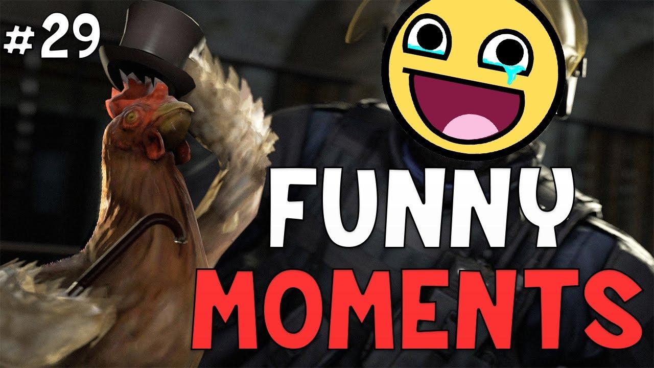 Download CS:GO - Funny Moments #29!