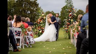 Mica and Ryan Wedding Trailer Edit