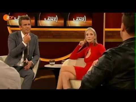 Markus Lanz - vom 24. Juli 2012 - ZDF (3/5)