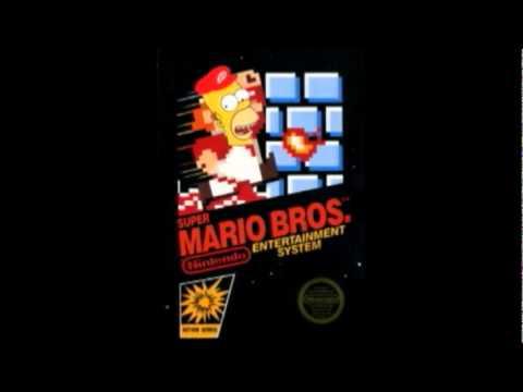 This Video Contains Mario