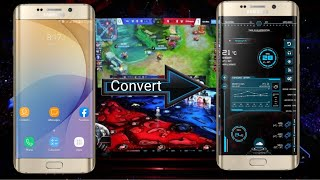 Theme Launcher For Android in Low MBs screenshot 5