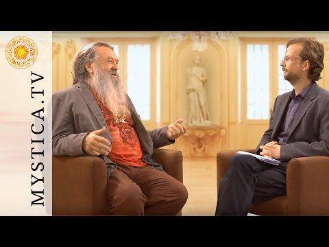 MYSTICA.TV: Wolf-Dieter Storl - Wir sind Natur