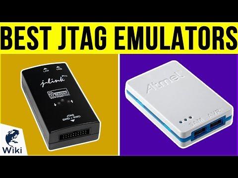 7 Best JTAG Emulators 2019