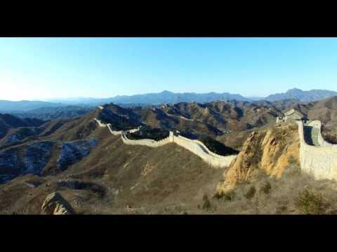 Beijing Travel Guide - Great Wall at Jinshanling