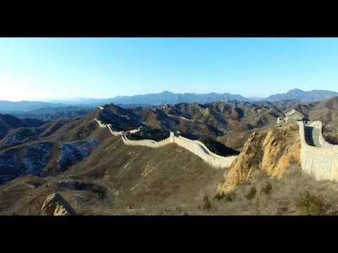 Beijing Travel Guide - Great Wall at Jinshanling