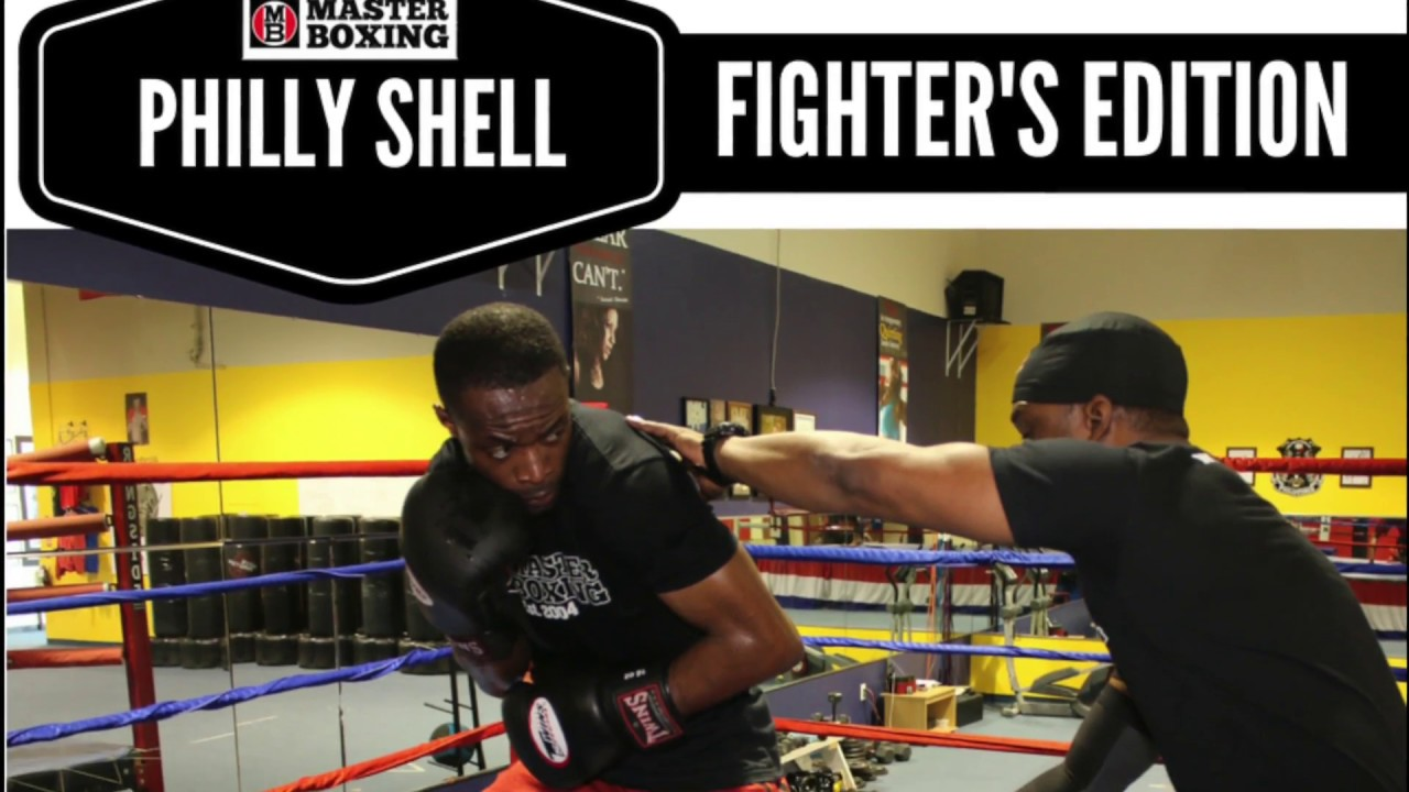 Southpaw Philly Shell 4 Part Series