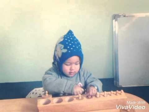 Baby Villa Montessori