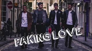 Baixar Faking Love || Saint Loe (Audio)