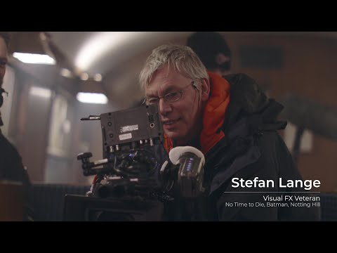 On location with Stefan Lange and the Rotolight Titan X2