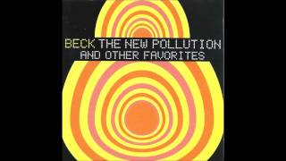 Beck - The New Pollution [Remix By Mario C. & Mickey P.]