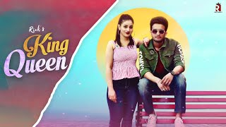 King Queen Rick Free MP3 Song Download 320 Kbps