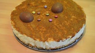 Mascarponės Tortas / www.skaniaisveikai.lt