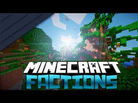 Minecraft Factions-Ep 1