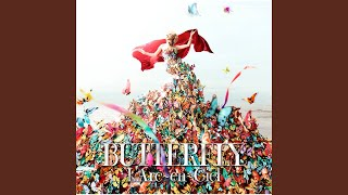 Gambar cover GOOD LUCK MY WAY (BUTTERFLY Version)