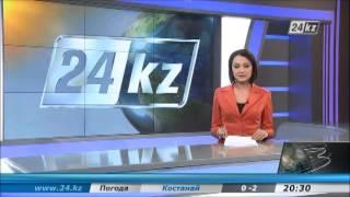 Президент Казахстана  провел ряд встреч во Франции(В рамках рабочего визита во Францию Нурсултан Назарбаев провел ряд переговоров с представителями местных..., 2012-11-21T15:33:46.000Z)