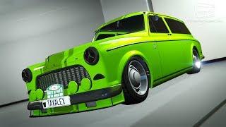 GTA Online: SA Super Sport Series - Vulcar Fagaloa