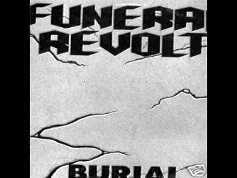 Funeral Revolt - Solitude [Death Metal]