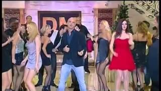 Смотреть клип Boban Rajovic - Mus Od Cokolade
