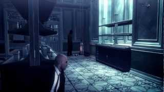 Hitman Absolution Official Gameplay Trailer